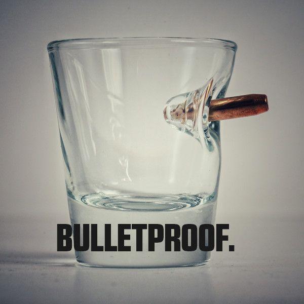 Bulletproof glassware. Unique, handmade glassware for gentlemen with an  appreciation of fine spirits.