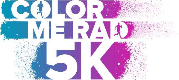 Color Me Rad 5K de retour à Toulouse