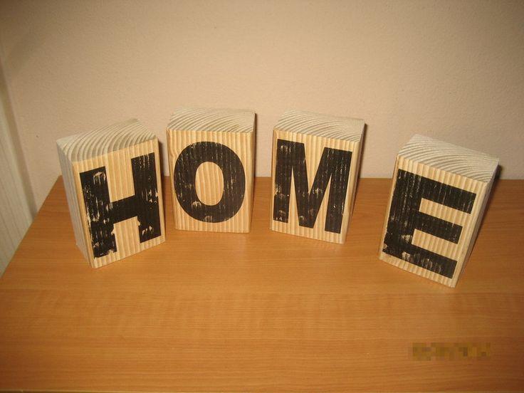 101 besten deko aus holz bilder auf pinterest. Black Bedroom Furniture Sets. Home Design Ideas