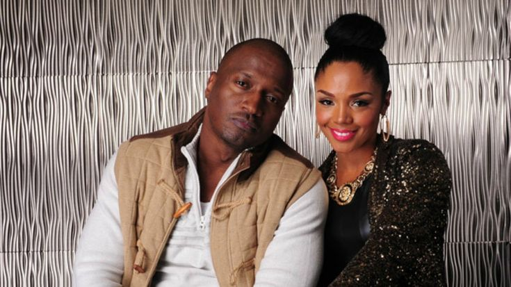 According To A Source, Rasheeda's Overwhelmed With Explaining Kirk Frost's 'Side Baby' To Their Kids. Check Out The Story on Madamenoire.com