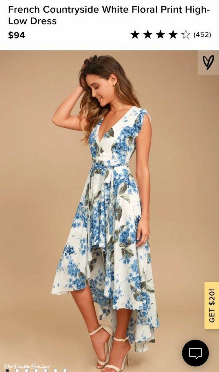 Kleid Dunkelblau Hochzeitsgast in 2020 | Kleider ...