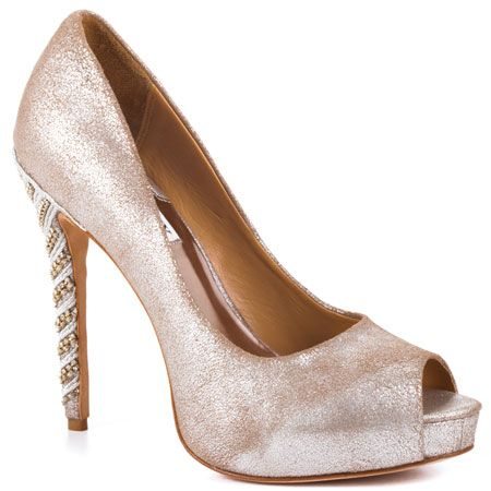 111 best formal heels images on pinterest badgley mischka 5 inch envision yourself creating your grand entrance in the vixen youll see grace and beauty in this badgley mischka pump a platinum leather blankets the upper solutioingenieria Choice Image