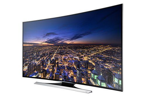 Samsung Curved 55 Inch 3D Smart LED TV-Clear Motion Rate, Edge-Lit w/Local Dimming and Voice Control. https://internettvworld.com/product/samsung-un55hu8700-curved-55-inch-4k-ultra-hd-120hz-3d-smart-led-tv/