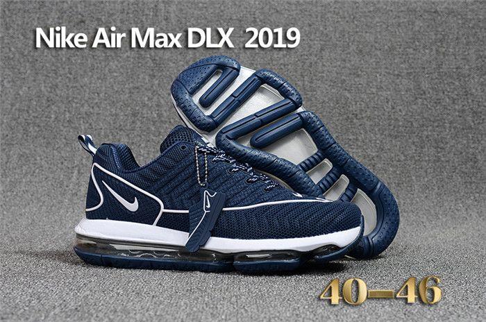 720fecfe21dd Mens Nike Air Max DLX 270 KPU Shoes JM 22