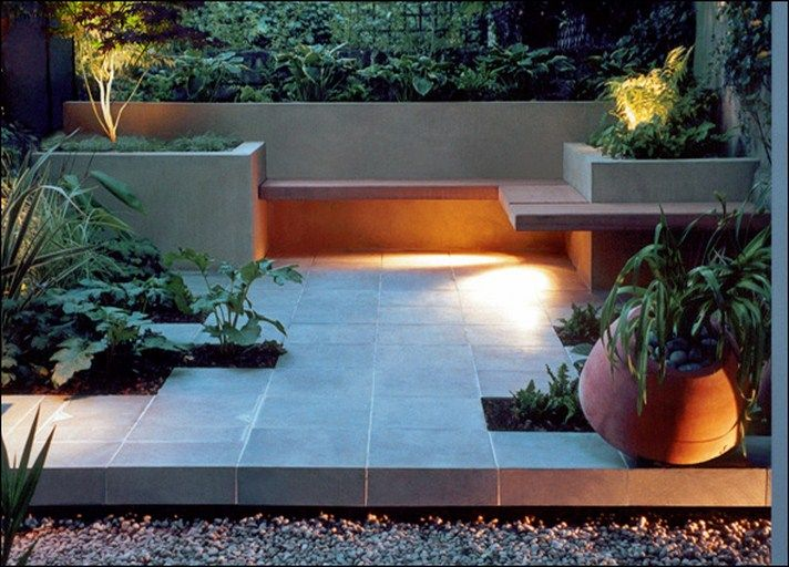 garden design east london