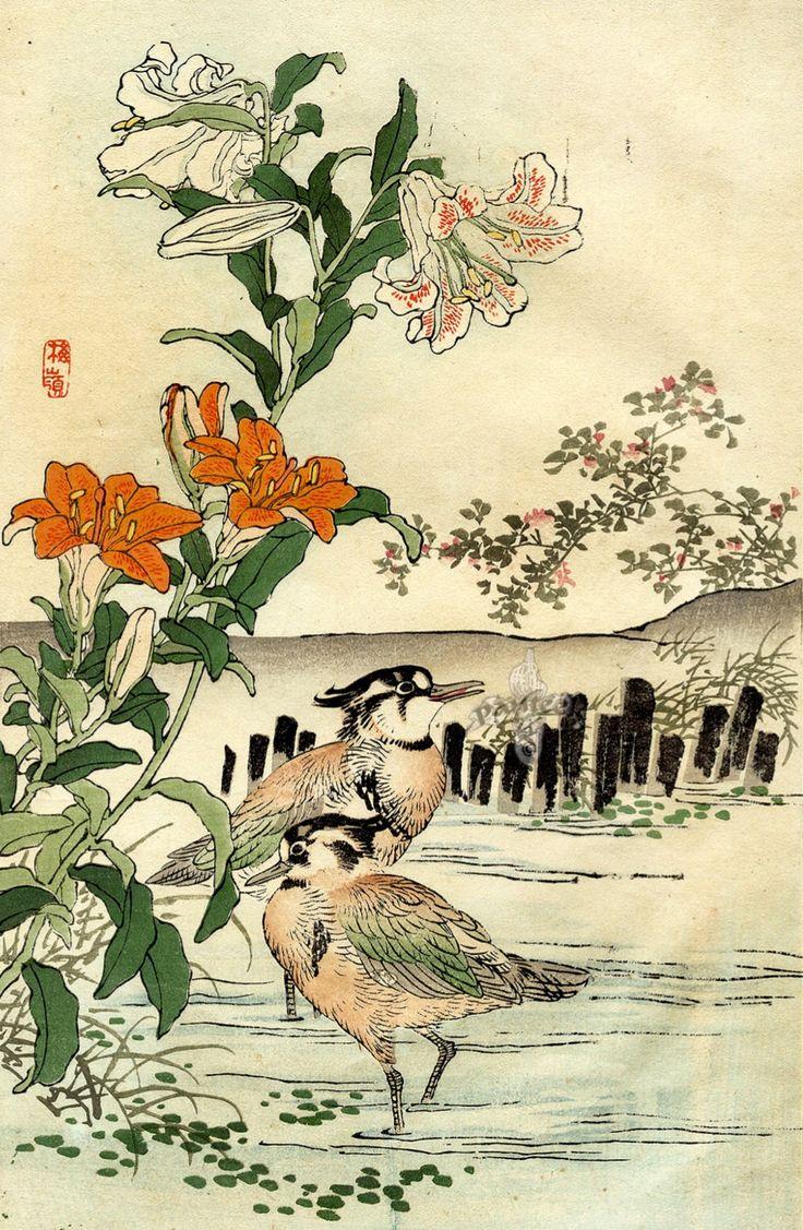 надписи картинки для декупажа японские гравюры этом году, были