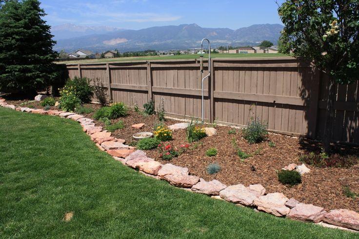 Colorado xeriscape zeroscaping to xeriscaping for Xeriscape garden design ideas