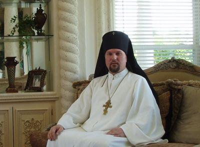 Отец Сергий - Молитва за умерших (2007)