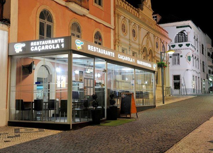 Restaurante Marisqueira Caçarola