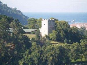 San Martin Soto del Barco Asturias Spain.