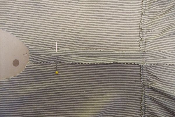 #Sureau Sew-Along# Poser la fermeture éclair – Deer&Doe • le blog