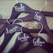 customised-bridal-party-hangers