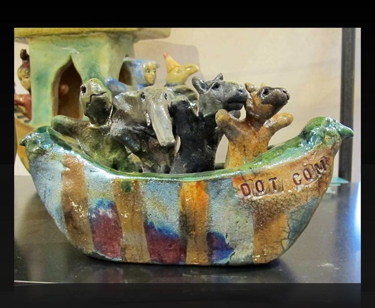 57 Best Ceramic Art By Jane Peiser Images On Pinterest