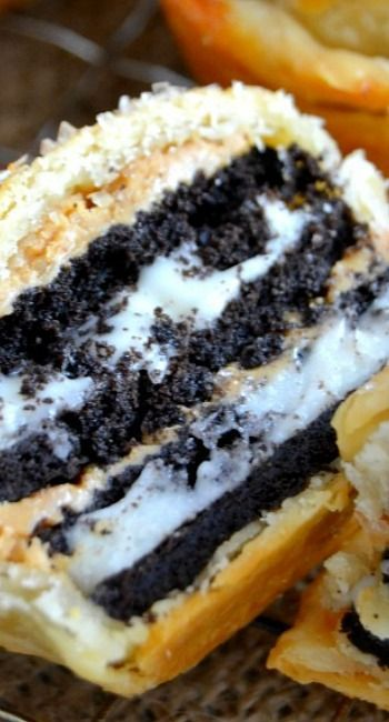 Pies Hole, Oreo Peanut, Butter Pies, Peanut Butter, Foodies Side