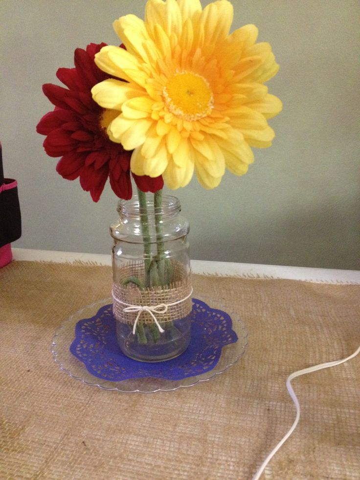 90th Colombian Centerpieces