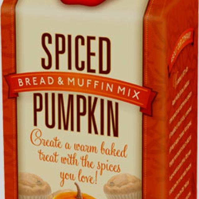 Aspen Mulling Spice-baked goods