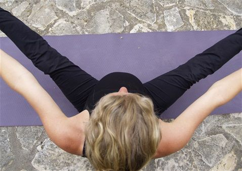 Yoga femme enceinte val doise