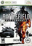 "Battlefield: Bad Company 2 (Microsoft Xbox 360, 2010) ""Free shipping"""