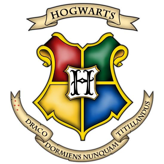 17 Best Ideas About Hogwarts Crest On Pinterest Harry