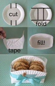 MOM Tip: DIY Cookie Tray #247moms