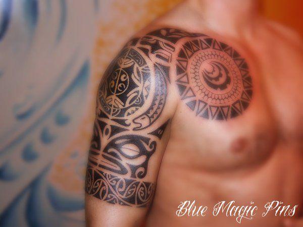 25 best ideas about maori tattoo designs on pinterest maori tattoos maori and koru tattoo. Black Bedroom Furniture Sets. Home Design Ideas