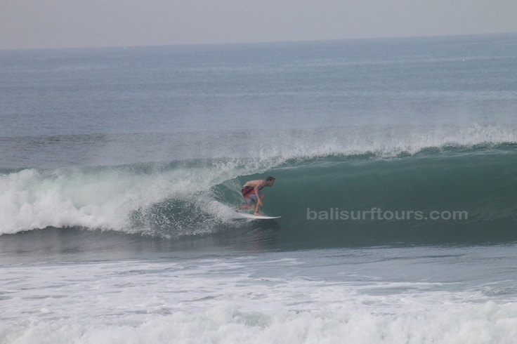 Surfing Tours Bali