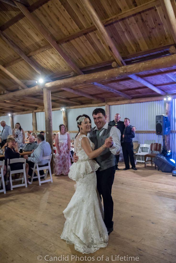 Candid Photos of a Lifetime - First dance as Husband & Wife Waldara Farm, Oberon www.candidphotosofalifetime.com