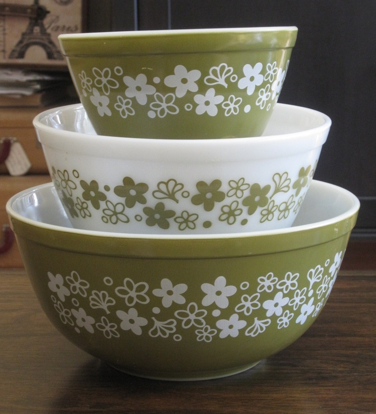 17 best images about pyrex dishes on pinterest mixing