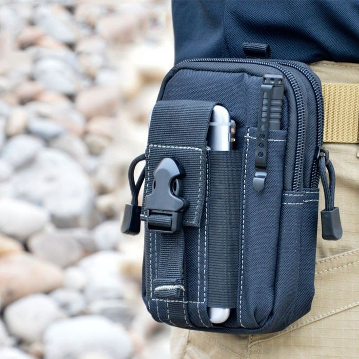 Free Universal Outdoor Tactical Pouch