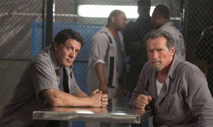 Le succès de 2013 a déjà une nouvelle suite en tournage, dans une prison hollywoodienne culte…