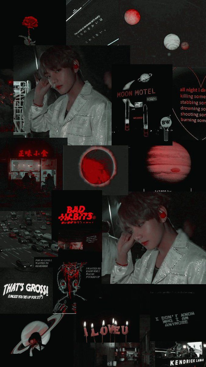 Pin On Bts Aesthetic
