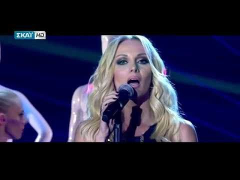 Πέγκυ Ζήνα  - Μου Λείπεις (The X Factor 4)