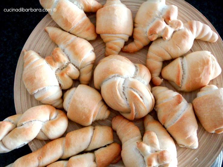 Cucina di Barbara: Ricetta Pane Ferrarese
