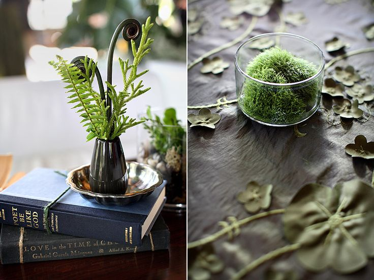 ferns and moss wedding minneapolis