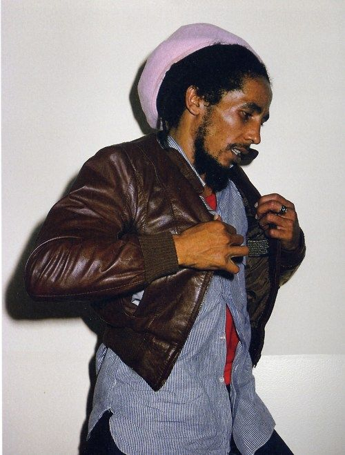 Bob Marley, <--my first concert--downtown Chicago 5 yrs old♥♥♥