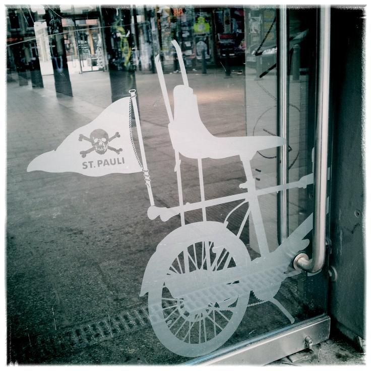 St. Pauli Bonanza Bike