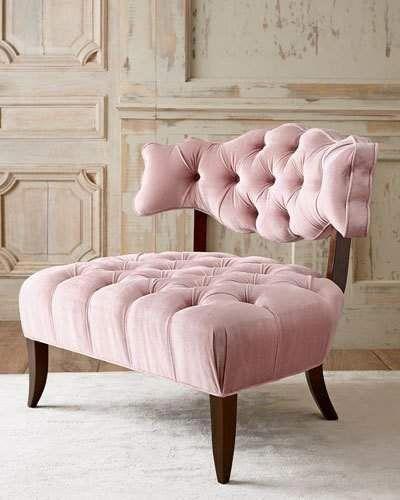 Haute House Pantages Chair #shabbychicchair Do Shabby Chic