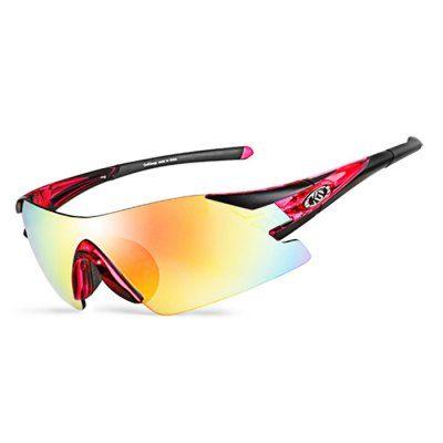 Llévalo por solo $83,500.CoolChange 0092 Gafas de sol deportivas.