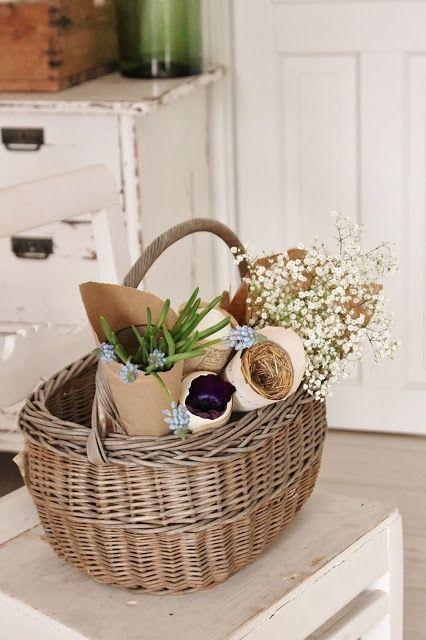Cute little Basket..