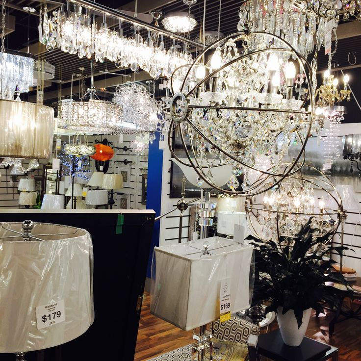 #LivingLighting #Oakville #lighting #showroom #store #crystal #chandeliers #floorlamps #tablelamps #pendants