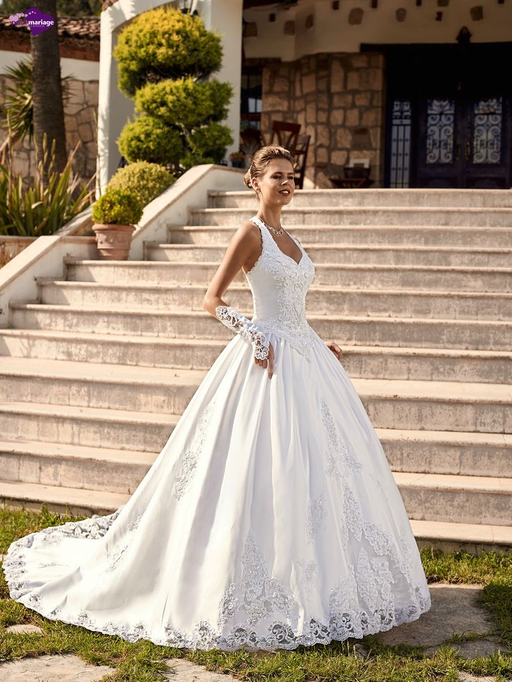point mariage robe de ceremonie - Point Mariage Herblay