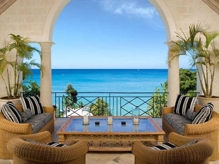 Cove Spring House, Barbados Villa