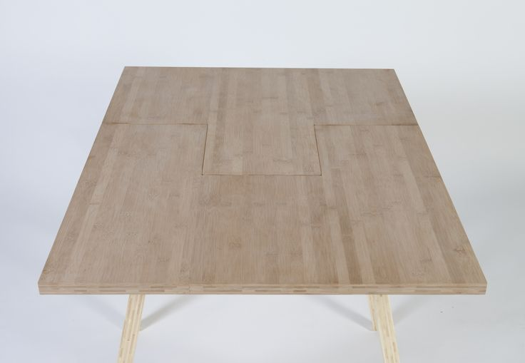TETRIS table top. Julian Kyhl