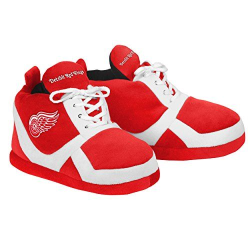 Red Wing Sneakers