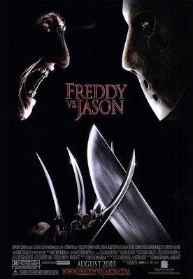 Freddy contra Jason (2003) Español
