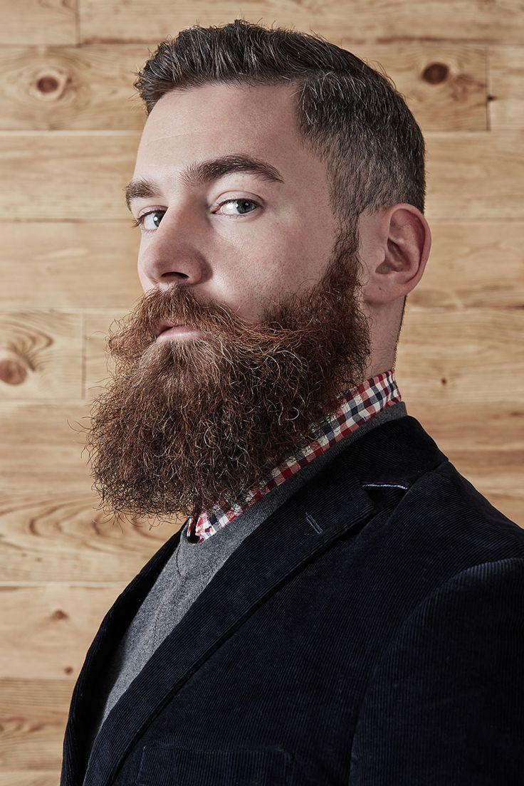 1000+ Images About Beard Bonanza On Pinterest | Flower Beard, Red