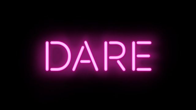 Sportochick's Musings: Harlequin DARE! Launches today...Enter the GIVEAWA...