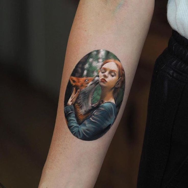 496 besten tattoo bilder auf pinterest totenkopf tattoos for Girls with badass tattoos