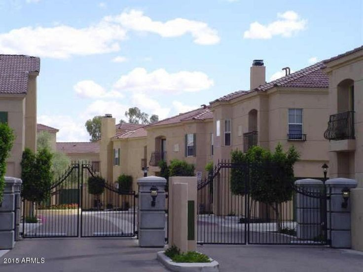 Residential for rent - 5015 E CHEYENNE Drive 36, Phoenix, AZ 85044