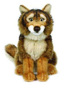 Amazon.com: Webkinz Endangered Signature - Red Wolf: Toys & Games
